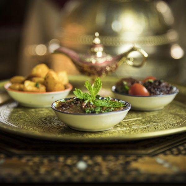 Ristorante arabo udine